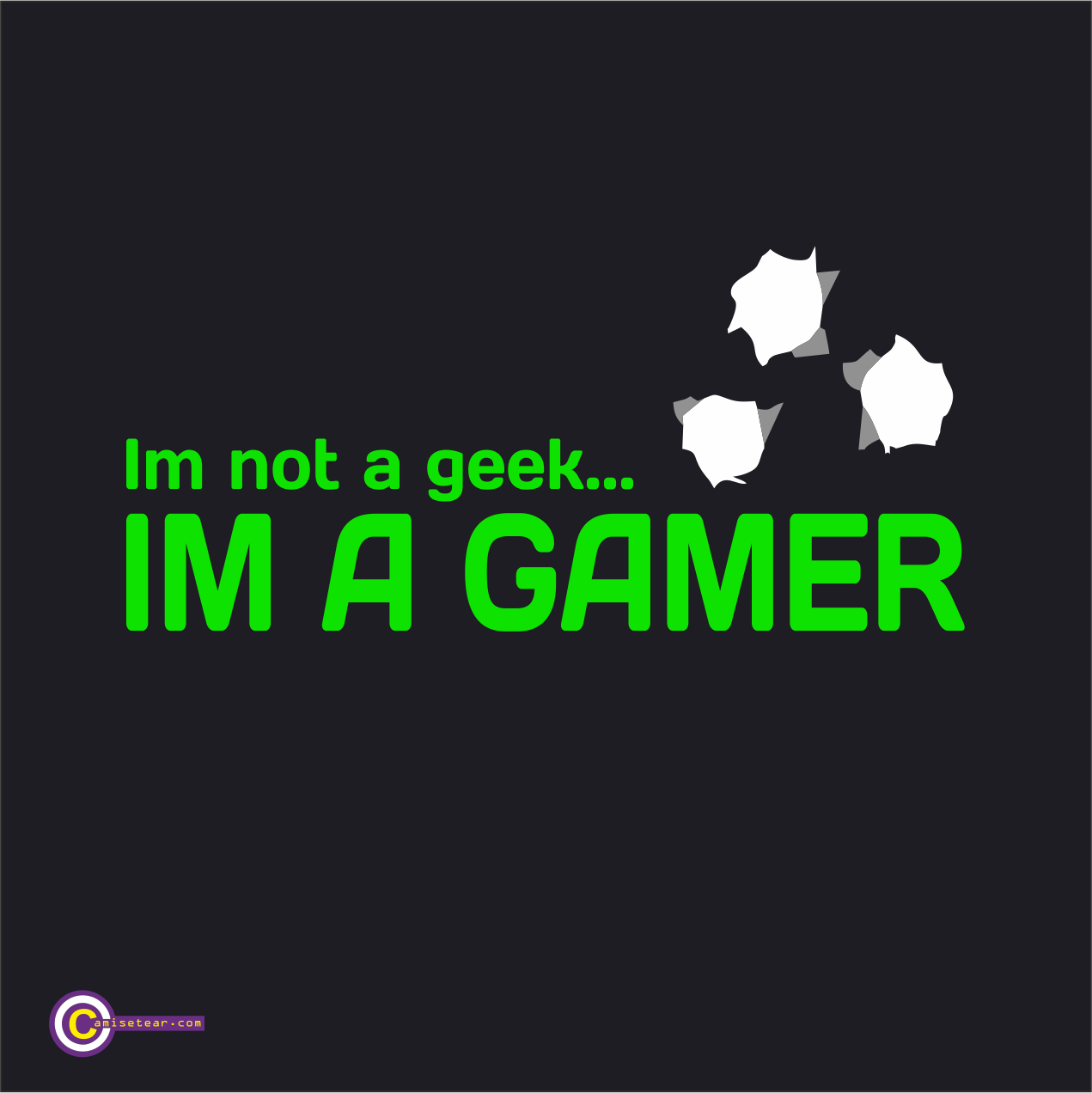 Pin Im A Gamer Because I Dont Have Lifejpg on Pinterest