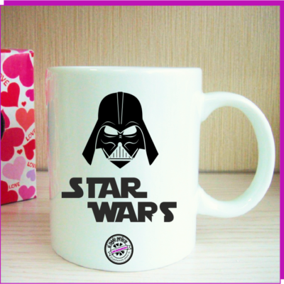 Taza Friki Star Wars