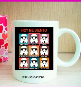 Taza Troopers