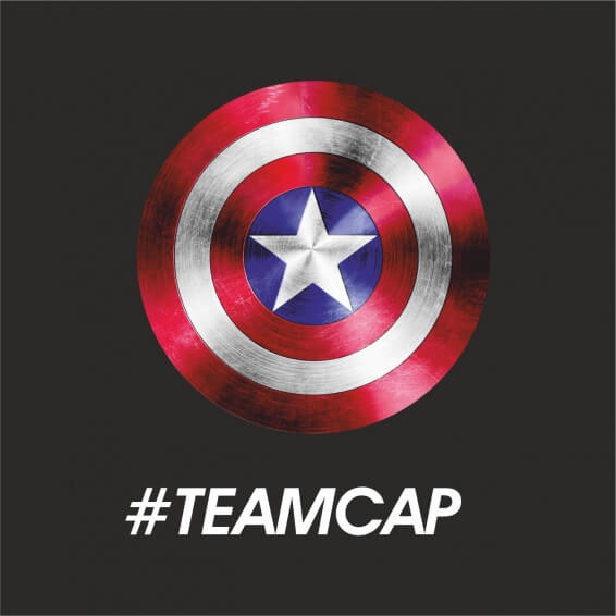 team cap cuadrado