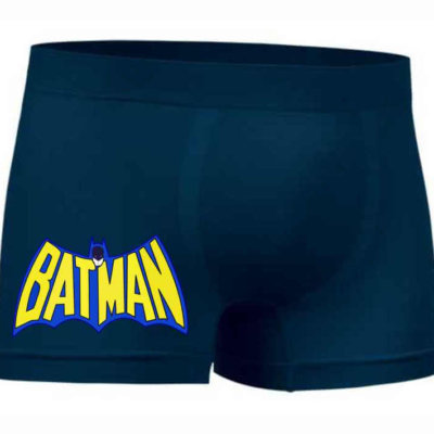 calzoncillo batman retro