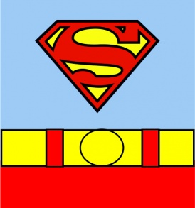Body Superman