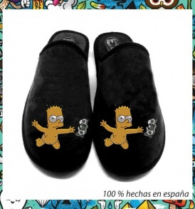 Zapatillas Bart Nirvana