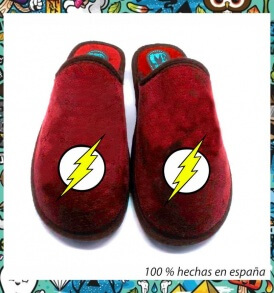Zapatillas Flash