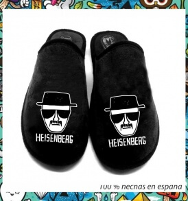 zapatillas breaking bad