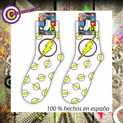 Calcetines Flash