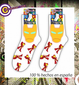 Calcetines Ironman