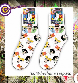 Calcetines Supernenas