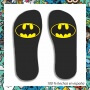 chanclas batman