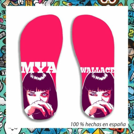 Chanclas Mya Wallace