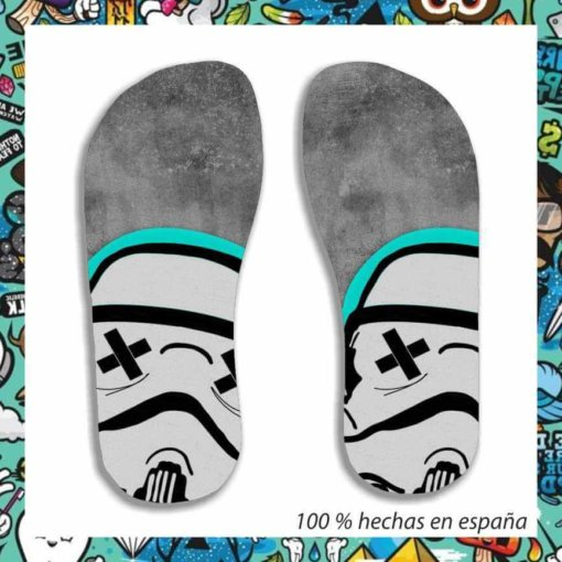 Chanclas Trooper
