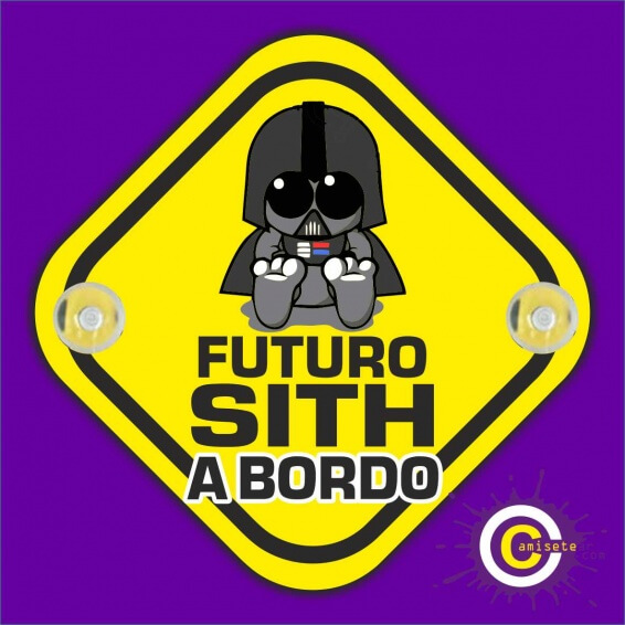 Cartel Futuro sith a bordo